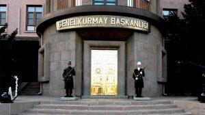 Ankara'da sır gibi saklanan ziyaret!
