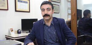 ÇHD İstanbul Şube Başkanı Avukat Gökmen Yeşil: Nuriye ve Semih davasını yüzlerce avukatla beraber savunacağız