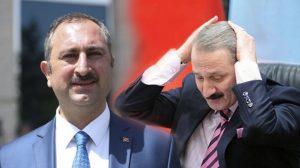 Adalet Bakanı Abdülhamit Gül: FETÖ'nün çiğneyip attığı sakızı ABD yargısının çiğnemesi…