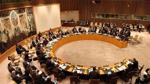 BM Güvenlik Kurulu Kuzey Kore gündemiyle toplandı! ABD Kuzey Kore'ye karşı tutumunu sertleştiriyor