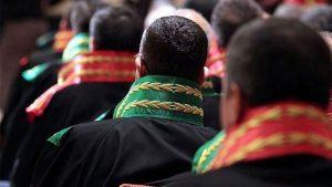 Yargıya emeklilik ayarı: İşte hâkim ve savcılar için düşünülen yeni emeklilik yaşı