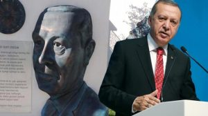 Cumhurbaşkanı Erdoğan'dan İzmit Belediyesine 'heykel' tepkisi