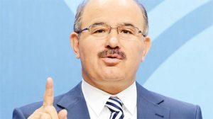 Eski Milli Eğitim Bakanı Hüseyin Çelik TEOG yerine SBS'yi önerdi