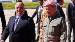 Barzani yönetiminden flaş yanıt!