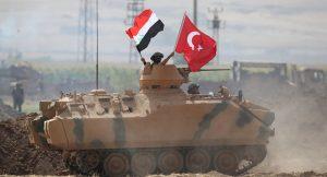 Irak Savunma Bakanlığı: İran ve Türkiye ile sınır kapılarının kontrolü için…
