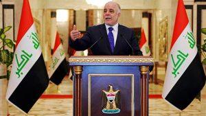 Bağdat, IKBY'den sınırların ve havaalanlarının teslimini istedi