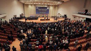Irak Meclisinde, bağımsızlık referandumu oylamasından ret kararı çıktı