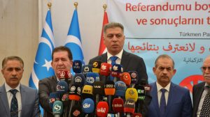 Irak Türkmen partileri, Kerkük'ün referandum kararını reddetti