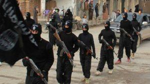 İngiliz Guardian'dan korkutucu haber: IŞİD Militanları Türkiye'ye giriyor