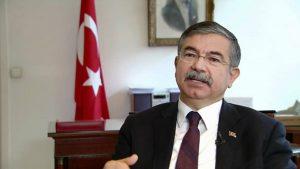 Milli Eğitim Bakanı Yılmaz'dan öğretmen atamalarına ilişkin açıklama