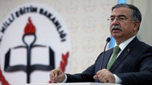 Milli Eğitim Bakanı İsmet Yılmaz'dan okul saatleri için açıklama