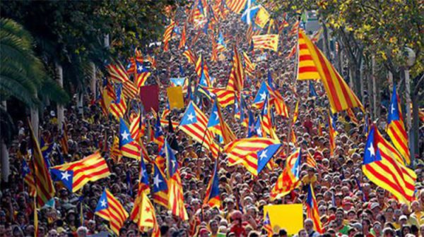 İspanya'da 700'den fazla Katalan belediye sorgulanacak
