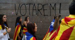 İspanya'da referandum gerginliği: Karşılıklı açıklamalar sürüyor