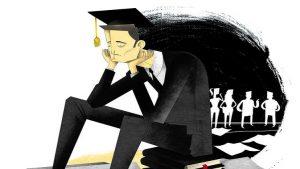 1 milyonun üzerinde diplomalı işsiz var
