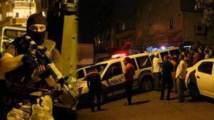 Gaziosmanpaşa'da uyuşturucu tacirleri çatıştı, polis müdahale etti