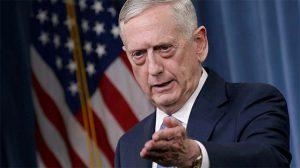 """ABD'den Kuzey Kore'ye """"askeri seçenek"""" gözdağı"""