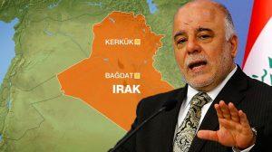 Kuzey Irak'ta referanduma tepkiler giderek artıyor