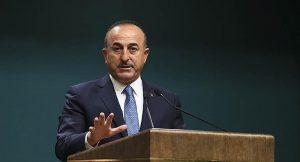 Çavuşoğlu, 2 MİT mensubunun PKK tarafından kaçırıldığını doğruladı