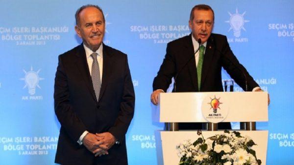 Kadir Topbaş'tan AKP'yi şoke eden karar!