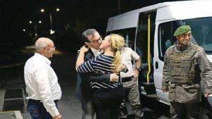Ertuğrul Özkök Kadri Gürsel'in öpüşmesini yorumladı