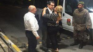 Cumhuriyet Gazetesi Davası'nda ara karar: Kadri Gürsel tahliye edildi