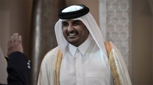 Katar Emiri Körfez krizi sonrasında ilk kez Türkiye'ye gelecek