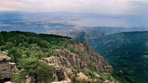 Kaz Dağları tehdit altında