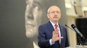 """""""Devlet Bahçeli"""" iddiası Kılıçdaroğlu'na soruldu: Şaşırmam efendim"""