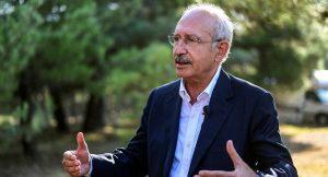 Kemal Kılıçdaroğlu, Süleyman Soylu'ya tepki gösterdi: Siyasette, ahlakta, inançta yeri yok!