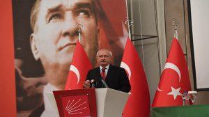 Kemal Kılıçdaroğlu'ndan Zafer Çağlayan açıklaması