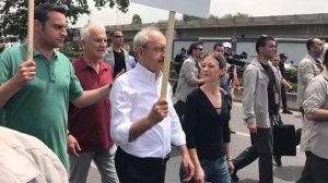 Kerem Kılıçdaroğlu: Herkes gibi ben de askerliğimi yapacağım