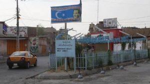Sokaklar boş, işyerleri kapalı: Referandumu boykot etti
