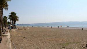 Türkiye'nin dünyaca ünlü plajı bayramda bomboş!