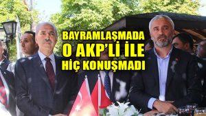 AKP Ordu krizi sürüyor… Numan Kurtulmuş o AKP'liyle hiç konuşmadı