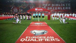 Türkiye – Hırvatistan maçının ayrıntıları