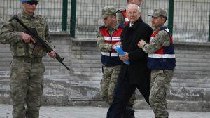 15 Temmuz Malatya 2. Ordu davasında eski Komutanı Huduti dahil 76 sanık için ara karar