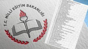 Milli Eğitim Bakanlığı Milli Bayramları önemsemedi!