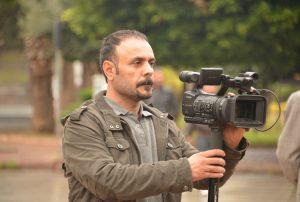 Gazeteci Mehmet Emin Demir'e verilen 4 yıl hapis cezası onandı
