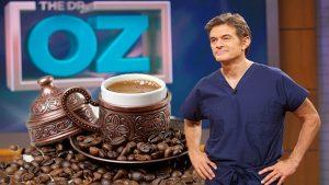 Dr. Mehmet Öz'den uzun süre tok tutan Türk kahvesi tarifi