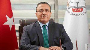 HSK Başkanvekili Mehmet Yılmaz darbe davalarının 2018 adli yılında sonuçlanacağını söyledi