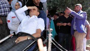 MHP Aydın Nazilli ilçe teşkilatı kapatıldı