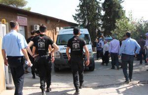 Şanlıurfa'da bir kişi, miras yüzünden tartıştığı annesini öldürdü