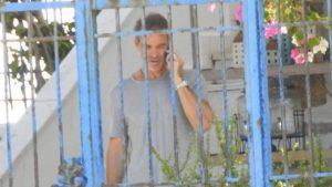 Kaçtığı iddia edilen Murat Başoğlu'nun savcılığa ifade verdiği ortaya çıktı