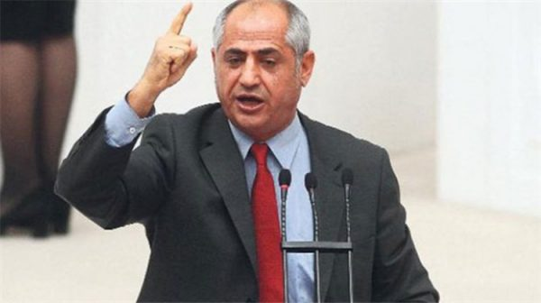 Talabani'nin partisinin Ankara'daki bürosu Irak'ta kaçırıldığı iddia edilen MİT'çiler nedeniyle mi kapatıldı?
