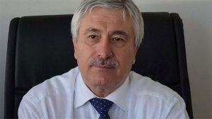 Ege Üniversitesi eski rektörü Cüneyt Hoşcoşkun hakkında yakalama kararı çıkarıldı