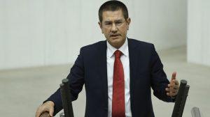 """Milli Savunma Bakanı Canikli: """"Bu referandumdan en büyük acıyı Kürt halkı çekecek"""""""