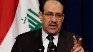 """Nuri el-Maliki Kuzey Irak'taki referandum için """"İkinci İsrail'e izin vermeyiz"""" dedi"""