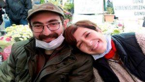 DİSK, Nuriye Gülmen ve Semih Özakça'nın yarın görülecek ilk duruşmasına çağrı yaptı.