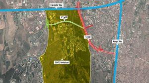 Ankara'da, ODTÜ arazisinden geçecek yol hakkında karar verildi… ODTÜ'nün istediği oldu!