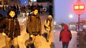 İstanbul Valiliği: İkili eğitim yapan okullarda ders saati en erken 08.00'de başlayacak